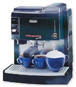 Как работает кофеварка