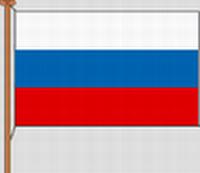 Триколор цвета флага