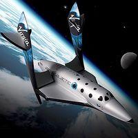 Как организован космический туризм