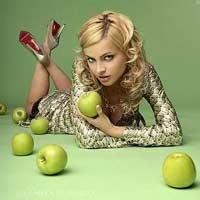Как работают яблоки?