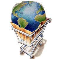 Как избавиться от философии потребительства?