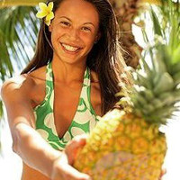 Чем знаменит ананас?