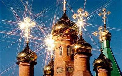 Свято-Покровский храм в Саратове