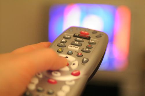 скачать пульт на телевизор